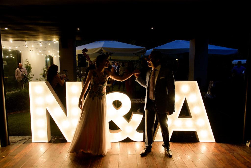 Armando & Noelia